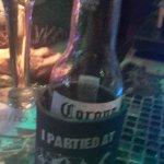 Rock Bar resmi