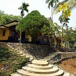 Photo de Thuwunna Bumi Mountain View Resort