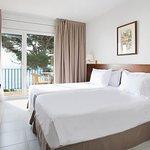 Photo de Park Hotel San Jorge