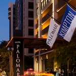 Photo of Kimpton Hotel Palomar Los Angeles Beverly Hills