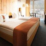 Holiday Inn Salzburg City Foto
