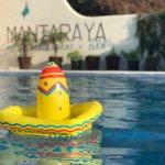 Photo of Manta Raya Hotel