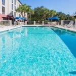 Foto de Hampton Inn Daytona/Ormond Beach
