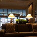 Foto de Hilton Indianapolis Hotel & Suites