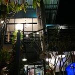 ภาพถ่ายของ Blue Moon Bar & Restaurant