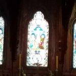 舊聖保羅大教堂照片