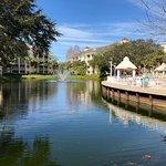 Photo de Sheraton Vistana Resort Villas- Lake Buena Vista