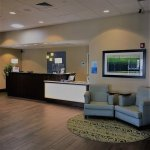 Foto de Holiday Inn Express West Jefferson