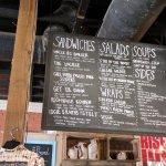 Zdjęcie Senoia Coffee & Cafe