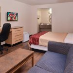 Photo de Motel 6 Thousand Palms CA