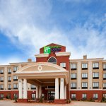 Photo of Holiday Inn Express Hotel & Suites Guthrie-North Edmond