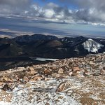 Pikes Peak - America's Mountain
