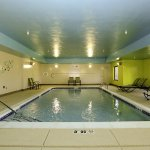Holiday Inn Express Hotel & Suites Marion Foto