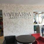 Foto de La Veranda