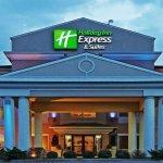 Foto de Holiday Inn Express Chickasha