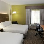 Holiday Inn Express Henderson resmi