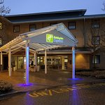 Photo of Holiday Inn Express Milton Keynes
