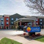 Photo of Comfort Inn & Suites