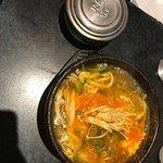 Bild från Corea Corea