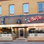 Zak's