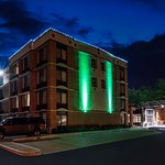 Foto di Holiday Inn Saratoga Springs