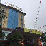 Foto de Muong Thanh Quy Nhon Hotel