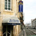 Best Western Hotel Royal Saint Jean