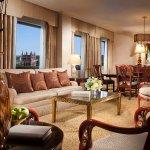 Photo de Omni New Haven Hotel at Yale