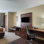 Foto de Comfort Suites Bridgeport - Clarksburg