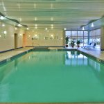 Holiday Inn Express Hotel & Suites Toronto - Mississauga Foto