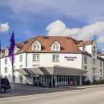 Mercure Hotel Munich Freising Airport
