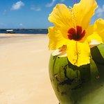 Photo of Santo Andre Beach