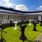 Foto de Sheraton Dusseldorf Airport Hotel