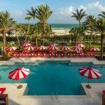 Фотография Faena Hotel Miami Beach