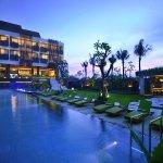 Four Points by Sheraton Bali, Seminyak Foto
