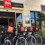 Ibis Montpellier Centre Foto