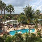 Foto de Dreams Puerto Aventuras Resort & Spa