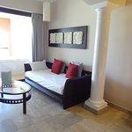 Caribe Club premium king room