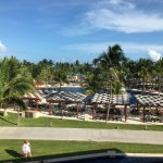 Caribe Club premium king room view