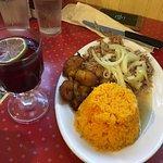 Photo de El Siboney Restaurant