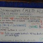Photo de Cenote Azul