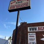 Big Mama's Rib Shackの写真