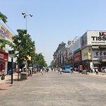 Foto de Wangfujing Street