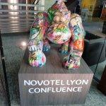 Photo de Novotel Lyon Confluence