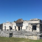 Foto de Zona Arqueologica de Tulum