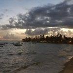 Foto de Forte Beach