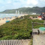 Praia Mole Foto