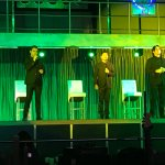 The Mexican Il Divo, excellent tenors!