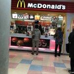 McDonald's Midorii Tenmaya Foto