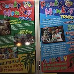 Photo of Funky Monkey Guesthouse & Tours